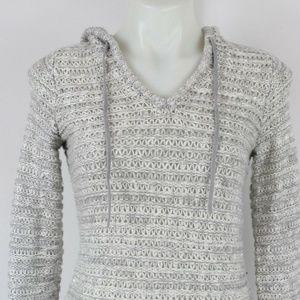 Harley Davidson Grey Knit Sweater Size XS
